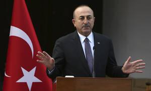 Τα «γυρίζει» ο Ακιντζί μετά την οργή της Άγκυρας: Παρεξηγήθηκε η δήλωσή μου για τη Συρία