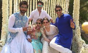 GNTM: Παίκτρια του ριάλιτι μοντέλων έχει σχέση με σταρ του Bollywood! (photos+video)