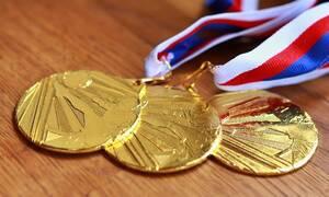Σάλος: Χρυσός Ολυμπιονίκης σε όργια (pics)