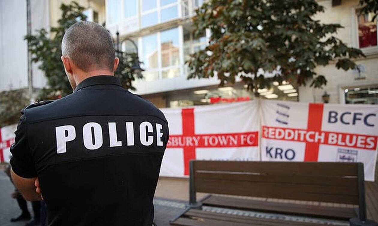 Πέθανε Άγγλος οπαδός πριν από αγώνα των Προκριματικών για το Euro 2020!