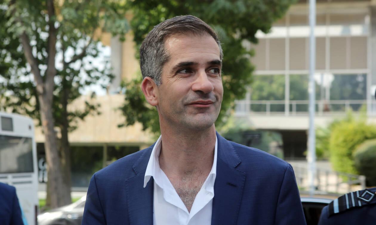 Αυστηρό μήνυμα Μπακογιάννη: Πράξεις βίας και τσαμπουκά δεν είναι αποδεκτές Αθήνα
