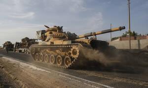 Μετά το αιματοκύλισμα στην Συρία έρχεται η Κύπρος και το Αιγαίο;