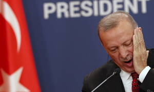 Υπέγραψε το διάταγμα ο Τραμπ - Οι ΗΠΑ επέβαλαν κυρώσεις σε τρεις υπουργούς της Τουρκίας