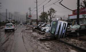 Ιαπωνία: Στο έλεος του τυφώνα Χαγκίμπις η χώρα - Νεκροί, αγνοούμενοι και καταστροφές (pics+vids)