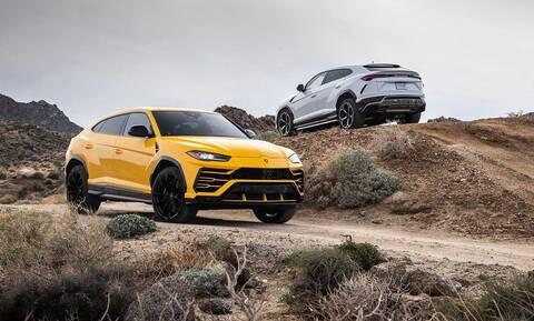 H VW θέλει να πουλήσει την Lamborghini