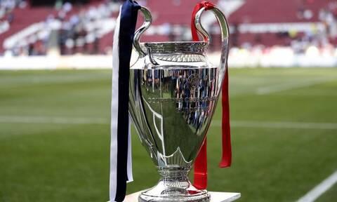 Champions League: Ετοιμάζει εμπάργκο η UEFA - Σκέψεις να μην γίνει ο τελικός στην Κωνσταντινούπολη