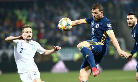Ελλάδα-Βοσνία: Εδώ θα δούμε live το ματς του ΟΑΚΑ