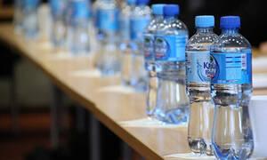 Έπινε 4 λίτρα νερό για ένα χρόνο - Δείτε την απίστευτη αλλαγή