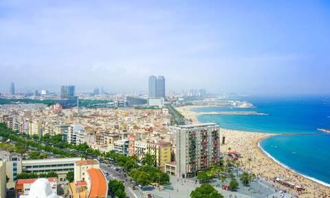 Βαρκελώνη: Ταξίδι στο «στολίδι» της Ιβηρικής