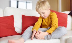 Όταν τα παιδιά αυτοτραυματίζονται – Γιατί συμβαίνει αυτό;