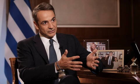 Mitsotakis: Europe will step up sanctions against Turkey