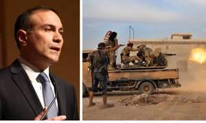 Κωνσταντίνος Φίλης στο Newsbomb.gr: Πώς ο πόλεμος Τουρκίας - Συρίας επηρεάζει την Ελλάδα