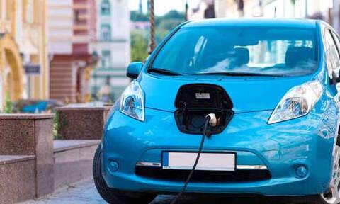 Κύπρος: Οδηγείς ηλεκτρικό αυτοκίνητο; Εδώ θα σταθμεύεις δωρεάν