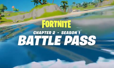 Fortnite: Αυτό είναι το trailer της νέας σεζόν – Δείτε πότε ξεκινά (video)
