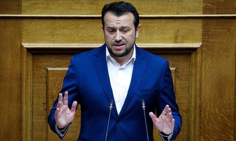 Our common savings are not the fuel for the enrichment of the few, SYRIZA's Pappas says