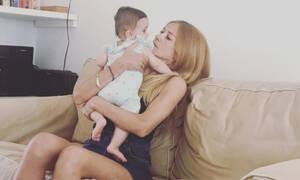 Iωάννα Παππά: Μας δείχνει για πρώτη φορά το παιδικό δωμάτιο του γιου της (pics)