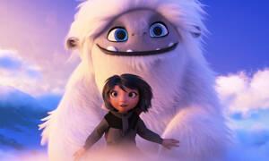 «Γέτι, ο Χιονάνθρωπος των Ιμαλαΐων»: Ποιοι Έλληνες celebrities δανείζουν τη φωνή τους στην ταινία
