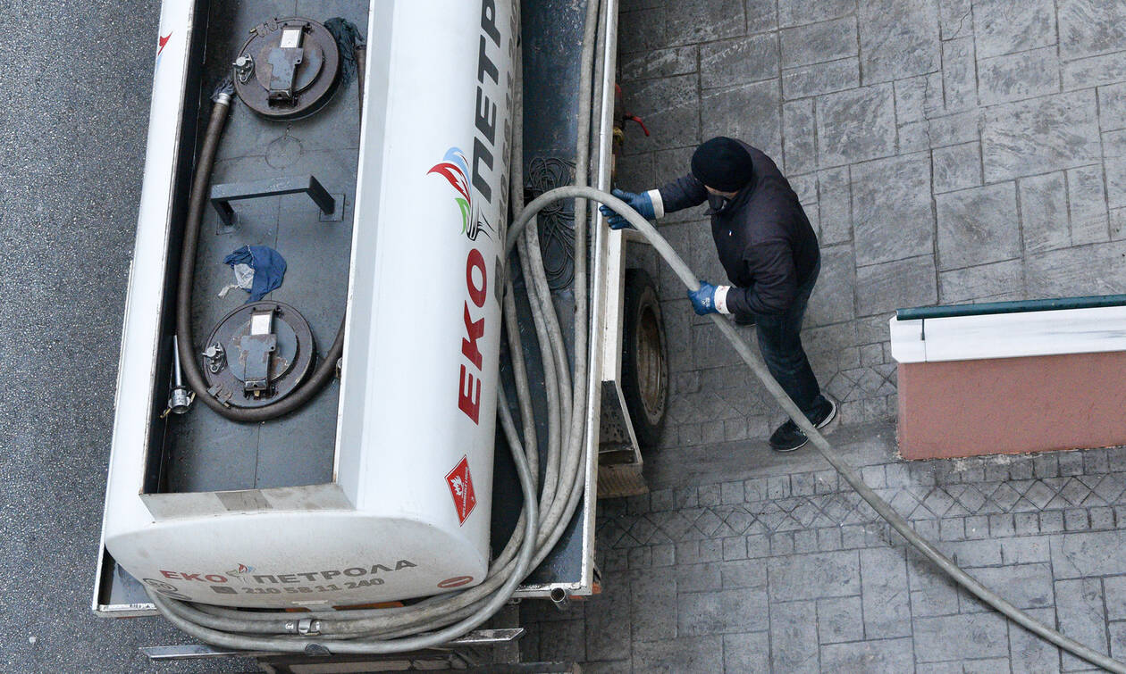 Πετρέλαιο θέρμανσης: Όλα όσα πρέπει να ξέρει ο καταναλωτής