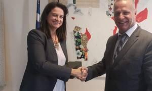 Греция и Кипр договорились о признании дипломов и совместной работе над образовательным процессом