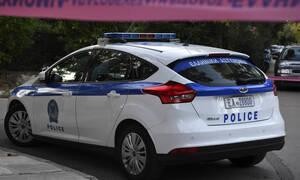 Σοκ στη Λαμία: Τσακώθηκαν και έριξε μολότοφ σε σπίτι με μικρά παιδιά