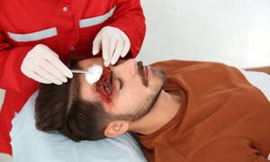 Θάνατος από κακώσεις κεφαλής: Η θεραπεία που μπορεί να μειώσει τον κίνδυνο