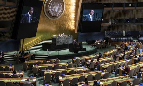 ΟΗΕ: Νέα συνεδρίαση του Συμβουλίου Ασφαλείας για την τουρκική εισβολή στη Συρία