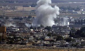 Συρία: «Χαστούκι» και από το Λονδίνο στον Ερντογάν – Σε συναγερμό το ΝΑΤΟ για τους τζιχαντιστές