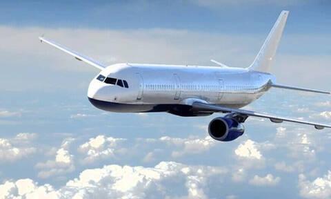 Η λεπτομέρεια που δεν πρόσεξες ποτέ σου στα αεροπλάνα θα σε αφήσει άναυδο!