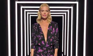 Ζέτα Μακρυπούλια: Πού μπορείς να βρεις ένα παρόμοιο φόρεμα με αυτό