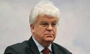 Πρέσβης της Ρωσίας στην ΕΕ: Οι ΗΠΑ θα εγκαταλείψουν τους Έλληνες όπως τους Κούρδους