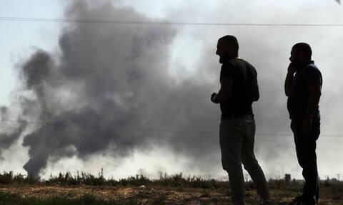 «Απομονωμένος» ο δολοφόνος  Ερντογάν - Παγκόσμια κατακραυγή για το λουτρό αίματος στη Συρία