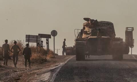 Ποιοι θα μας «πουλήσουν», όπως «πούλησαν» τους Κούρδους στη Συρία;