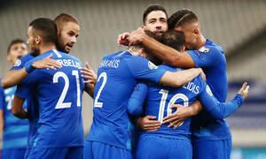 Ελλάδα-Βοσνία 2-1: Αυτή ναι, είναι Εθνική (photos)