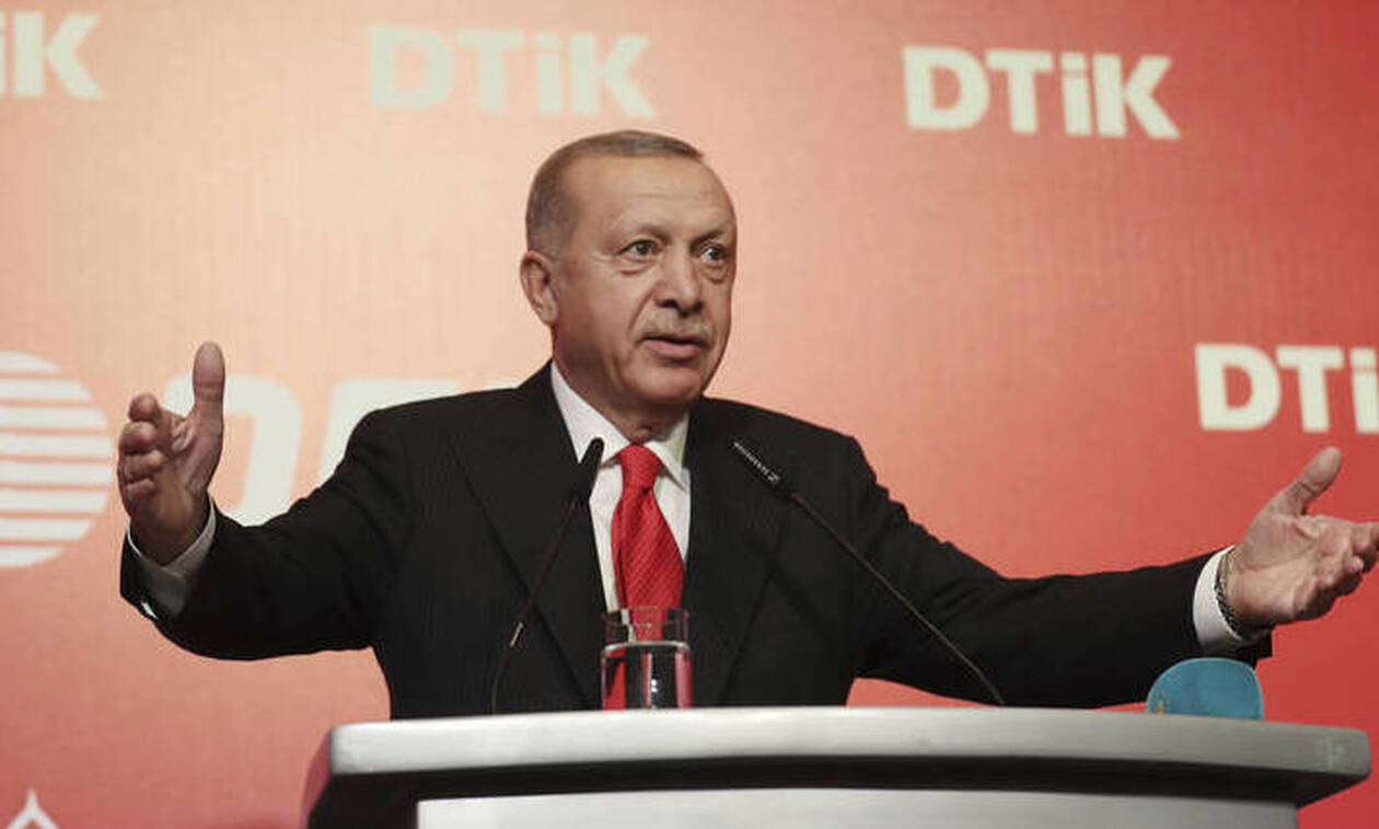 Συρία: Ο αιμοδιψής Ερντογάν απορρίπτει την πρόταση Τραμπ για κατάπαυση πυρός