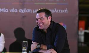 Αλέξης Τσίπρας: Ο ΣΥΡΙΖΑ απευθύνεται σε όλους