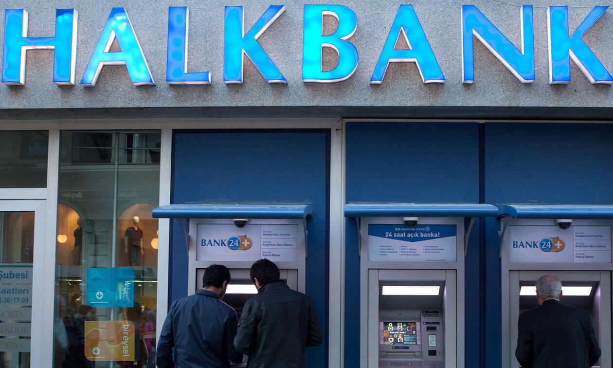 Νέα «σφαλιάρα» για την Τουρκία: Εισαγγελείς στις ΗΠΑ απήγγειλαν κατηγορίες στην τουρκική Halkbank
