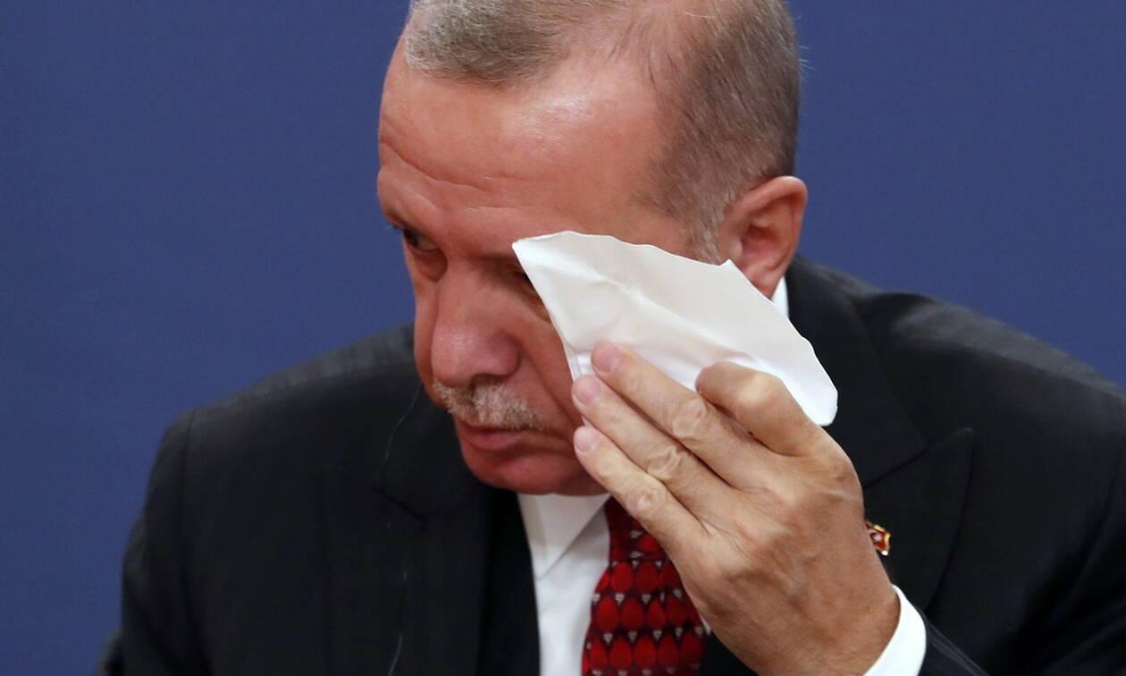 Ραγδαίες εξελίξεις: Πενς και Πομπέο στην Άγκυρα - Στη γωνία ο Ερντογάν που λέει «όχι» σε εκεχειρία