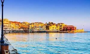 Από πού πήρε το όνομά της η Κρήτη; (pics+vid)