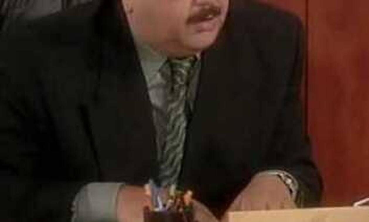 Επιτέλους: Αυτός είναι ο Έλληνας ηθοποιός που κάνει τη φωνή του Goofy!