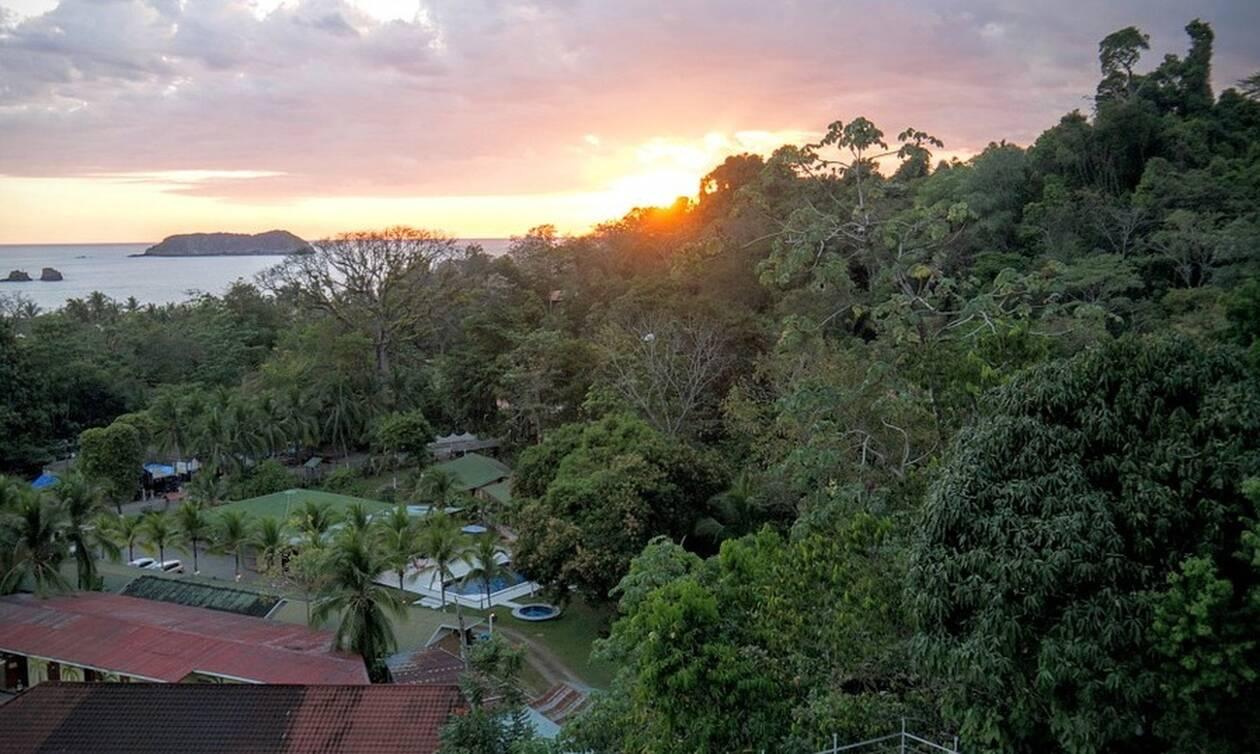 Costa Rica: Ταξίδι στην ομορφότερη χώρα του κόσμου