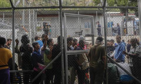 Προσφυγικό: «Τρέχουν» το νομοσχέδιο για το άσυλο για να αυξηθούν οι επιστροφές