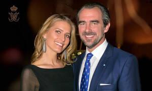 Φωτογραφίες από το πάρτι έκπληξη που ετοίμασε η Tatiana Blatnik για τον Νικόλαο (pics)