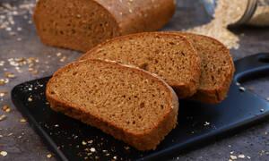 Σήμερα φτιάξτε ψωμί ολικής