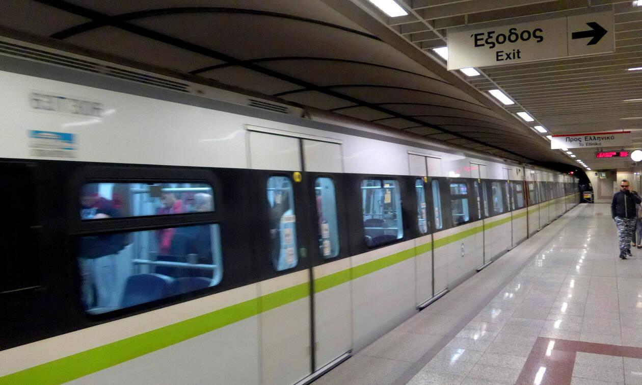 Απεργία ΜΜΜ: Αναστέλλεται η στάση εργασίας της Πέμπτης (17/10) σε Μετρό, Ηλεκτρικό και τραμ