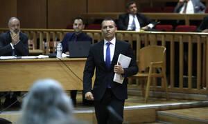 Δίκη Χρυσής Αυγής: Τι είπε στην απολογία του ο Ηλίας Κασιδιάρης