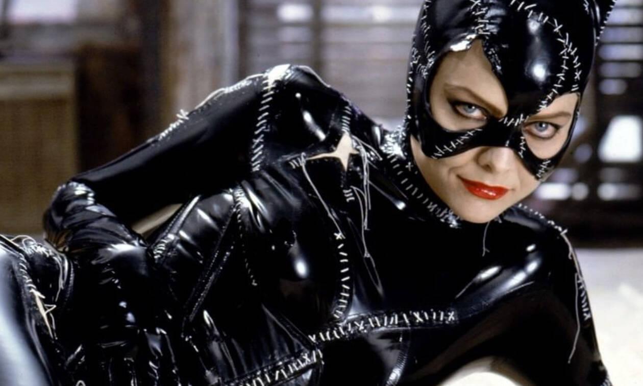 Batman Update: Ξέρουμε ποια θα υποδυθεί την Catwoman κι εγκρίνουμε όσο δε φαντάζεσαι