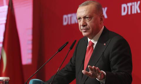Τελεσίγραφο Ερντογάν στους Κούρδους: Παραδώστε τα όπλα ως το βράδυ – Δεν σκοτώσαμε ποτέ αμάχους