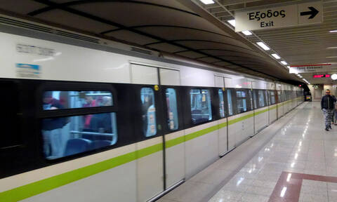 Work stoppages in metro, tram on Thursday suspended