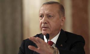 Οργή στις ΗΠΑ για τον παράφρονα Ερντογάν: Αρνείται να δει Πομπέο και Πένς – «Συνομιλώ μόνο με Τραμπ»