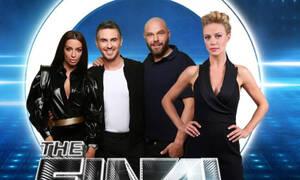 Ριζικές αλλαγές στο «The Final Four»: Τα πάνω κάτω έρχονται στην εκπομπή